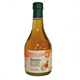 Aceto di Mele Biologico 500 ml