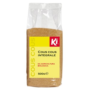 Couscous Integrale BIO 500 g