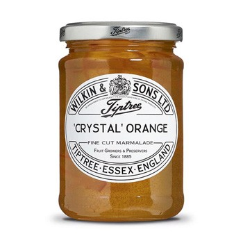 Crystal Orange Wilkin & Son 340 g