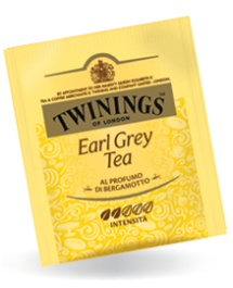 Earl Grey Twinings 50 filtri