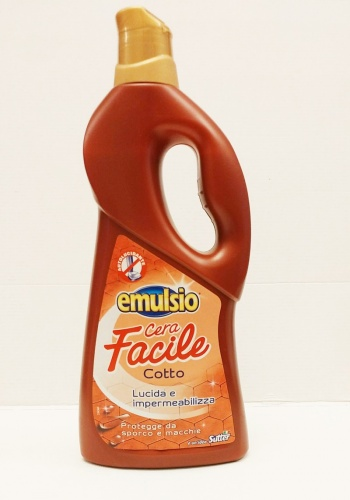 Cera Facile cotto Emulsio 750 ml