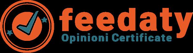 logo feedaty
