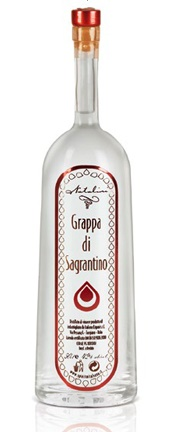 Grappa di Sagrantino 20 cl