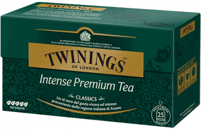 Intense Premium Tea Twinings