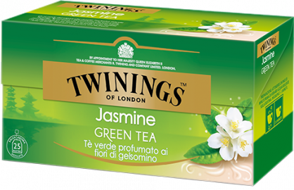 Jasmine Green Tea Twinings