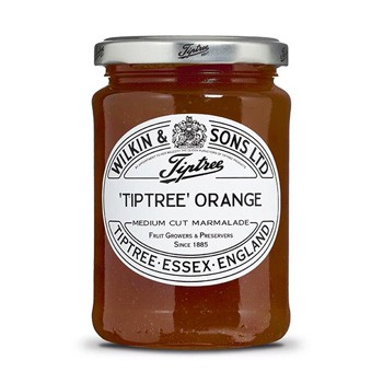 Marmellata a buccia media Tiptree Orange Wilking & Sons
