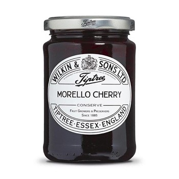 Morello Cherry Wilkin & Sons 340 g