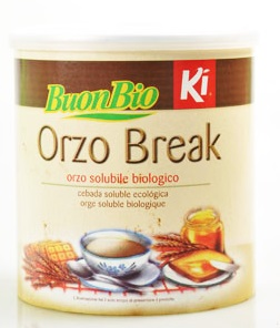 Orzo Break- orzo solubile Bio 120 g