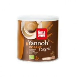 Yannoh cereali solubile 125 g
